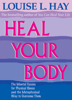 Louise Hay - Heal Your Body artwork