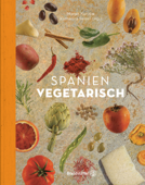 Spanien vegetarisch Book Cover