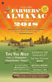 2018 Farmers' Almanac
