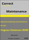 Cognex DataMan 8500 - Reparaturanleitung Und Fachwissen