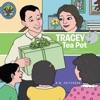 Tracey Tea Pot  The Anniversary Present
