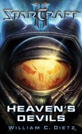 Starcraft Ii Heaven S Devils