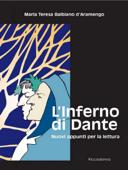 L'Inferno di Dante - Divina Commedia Book Cover