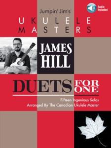 Jumpin' Jim's Ukulele Masters da James Hill