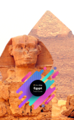 Egypt Travel Guidebook