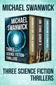 Three Science Fiction Thrillers
