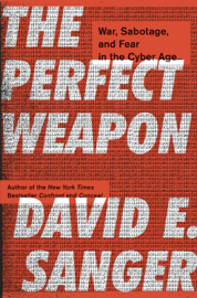 The Perfect Weapon book