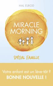 Miracle Morning spécial famille La couverture du livre martien