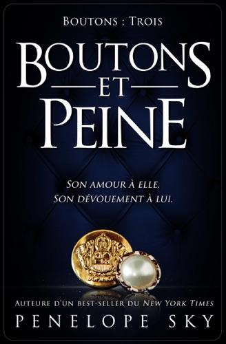 Penelope Sky - Boutons et peine
