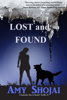 Amy Shojai - Lost And Found artwork