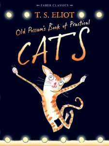 Old Possum's Book of Practical Cats da T. S. Eliot