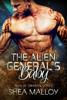 Shea Malloy - The Alien General's Baby artwork