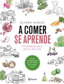 A comer se aprende Book Cover