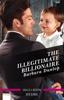 Barbara Dunlop - The Illegitimate Billionaire artwork