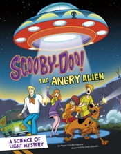 Scooby-Doo! A Science of Light Mystery