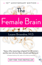 The Female Brain book
