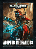 Codex: Adeptus Mechanicus