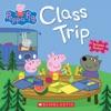 Peppa Pig Class Trip