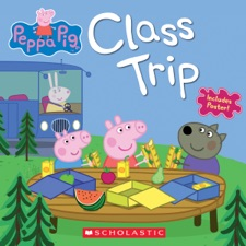 Peppa Pig: Class Trip by Scholastic on Apple Books