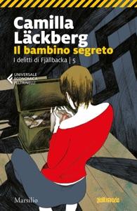 Il bambino segreto Book Cover