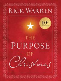 The Purpose of Christmas book