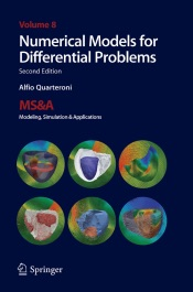 Download and Read Online Numerical Models for Differential Problems