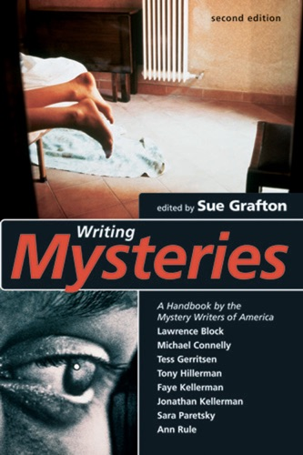 Sue Grafton - Writing Mysteries