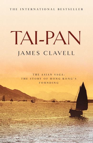 Tai-Pan por James Clavell