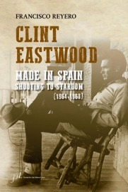 Clint Eastwood Made In Spain