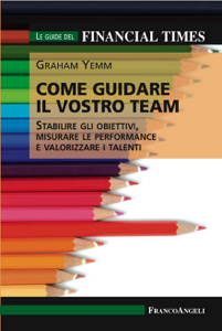 Come guidare il vostro team Libro Cover