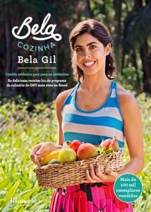 Bela Cozinha Book Cover