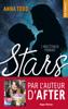 Stars - tome 1 Nos étoiles perdues - Anna Todd