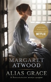 Alias Grace PDF Download