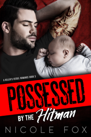 Possessed by the Hitman book