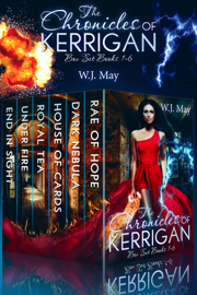 The Chronicles of Kerrigan Box Set Books # 1 - 6 - W.J. May book summary