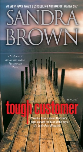 Sandra Brown - Tough Customer