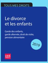 Le divorce et les enfants 2019