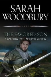 The Favored Son - Sarah Woodbury