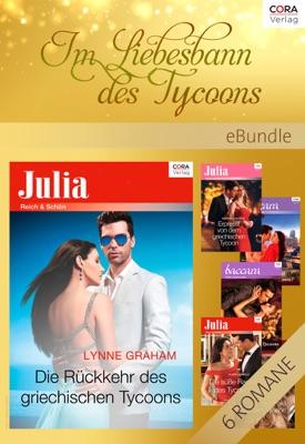 Im Liebesbann des Tycoons pdf Download