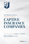 The Business Owners Definitive Guide To Captive Insurance Companies