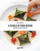 A scuola di Food Design Book Cover