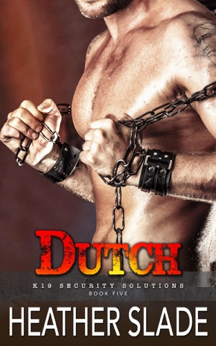 Heather Slade - Dutch