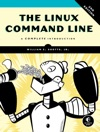 The Linux Command Line 2nd Edition