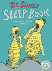 Dr Seuss S Sleep Book