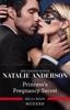 Natalie Anderson - Princess's Pregnancy Secret artwork