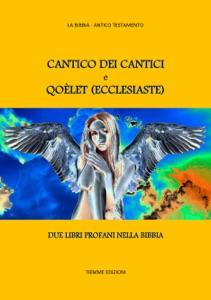 Cantico dei Cantici e Qoèlet (Ecclesiaste) Book Cover