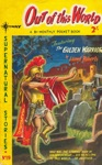 Supernatural Stories Featuring The Golden Warrior