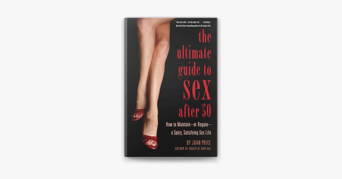 Ab 50 sex Alte Frauen
