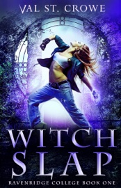 Witch Slap PDF Download