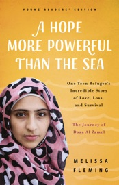 A Hope More Powerful Than The Sea Young Readers Edition